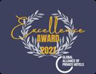 2021 Award Logo
